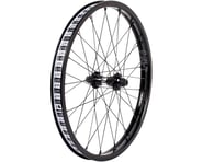Cult Crew Match V2 Front Wheel (Black) | product-also-purchased