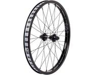 Cult Crew Match V2 Front Wheel (Black) | alsopurchased