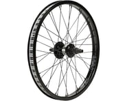 Cult Crew V2 Cassette Rear Wheel (Black) | relatedproducts