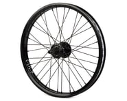 Cult Crew V2 Freecoaster Rear Wheel (Black) (Left Hand Drive) | relatedproducts