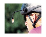 Cycleaware Reflex Helmet Mirror (Adhesive) (Black) | relatedproducts