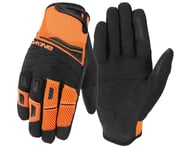 Dakine Cross-X Bike Gloves (Vibrant Orange) | relatedproducts