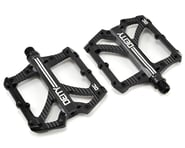 Deity Bladerunner Pedals (Black) | product-related