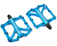 Deity Bladerunner Pedals (Blue) | relatedproducts