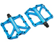 Deity Bladerunner Pedals (Blue) | product-related