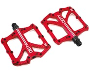 Deity Bladerunner Pedals (Red) | relatedproducts