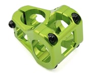 Deity Cavity Stem (Green) (31.8mm Clamp) | relatedproducts