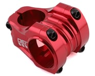 Deity Copperhead 35 Stem (Red) (35mm Clamp) | product-related