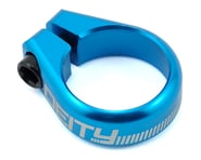 Deity Circuit Seatpost Clamp (Blue) | relatedproducts