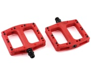 Deity Deftrap Pedals (Red) | alsopurchased