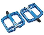 Deity TMAC Pedals (Blue Anodized) | product-related