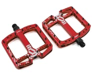 Deity TMAC Pedals (Red Anodized) | relatedproducts
