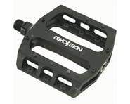Demolition Trooper AL Pedals (Flat Black) (Pair) | alsopurchased