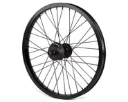Demolition Whistler Pro Cassette Wheel (LHD) (Flat Black) | product-related