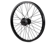 Demolition RotatoR V4 Freecoaster Wheel (LHD) (Flat Black) | product-also-purchased