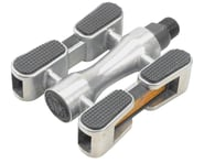 Dimension Cruiser Pedals (Silver) (w/ Slip Grip & Reflectors) | relatedproducts
