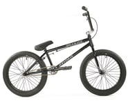 "Division Brookside 20"" BMX Bike (20.5"" Toptube) (Black/Polished) 