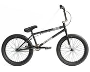 "Division Fortiz 20"" BMX Bike (21"" Toptube) (Crackle Silver) 