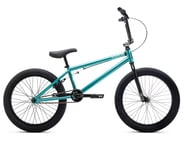 "DK 2021 Aura BMX Bike (20"" Toptube) (Ocean) 
