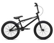 "DK 2021 Aura 18"" BMX Bike (18"" Toptube) (Black) 