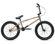 "DK 2021 Cygnus BMX Bike (20.5"" Toptube) (Grey Zinc) 