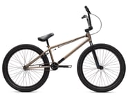 "DK 2021 Cygnus 24"" BMX Bike (21.5"" Toptube) (Zinc Grey) 