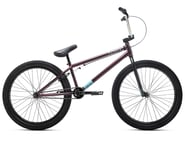 "DK 2021 Cygnus 24"" BMX Bike (21.5"" Toptube) (Crimson) 