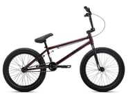 "DK 2021 Helio BMX Bike (21"" Toptube) (Black Crackle) 