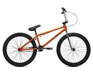 "DK 2021 Six Pack 24"" BMX Bike (21.5"" Toptube) (Orange) 