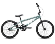 "DK 2021 Swift Pro BMX Bike (20.75"" Toptube) (Grey) 