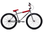 "DK 2021 Legend 26"" BMX Bike (22.4"" Toptube) (Chrome/Red) 