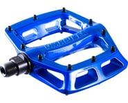 DMR V8 Pedals (Blue) (Alloy Platform) | relatedproducts