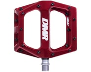 "DMR Vault Pedals (Deep Red) (9/16"") 