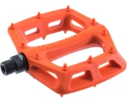 "DMR V6 Pedals (Orange) (Plastic Platform) (9/16"") 