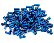DT Swiss Alloy Nipples (2.0 X 12mm) (Blue) (Box Of 100) | relatedproducts