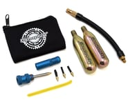 Dynaplug Air Tubeless Bicycle Tire Repair Kit (Blue) | product-also-purchased