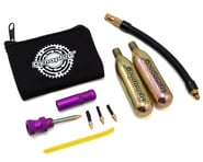 Dynaplug Air Tubeless Bicycle Tire Repair Kit (Purple) | relatedproducts