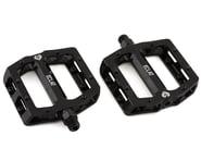 Eclat Surge Aluminum Platform Pedals (Black) | relatedproducts
