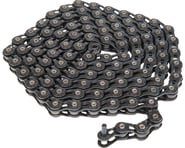 Eclat Stroke Half Link Chain (Black) (Single Speed) | relatedproducts