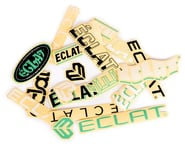 Eclat Frame Sticker Pack, 15 Stickers   relatedproducts