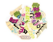 Eclat Stickerpack with 20 Stickers | alsopurchased