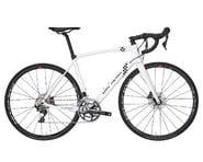 Eddy Merckx Lavaredo68 Disc Ultegra Mix Endurance Road Bike (White) | relatedproducts