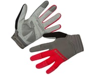 Endura Hummvee Plus Glove II (Red) | product-related