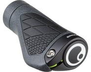 Ergon GS1 Dual Twist Grips (Black) | relatedproducts