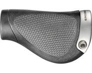 Ergon GP1 Gripshift Grips (Black/Gray) (L) | alsopurchased