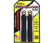 ESI Grips FIT CR Grips (Black) | relatedproducts