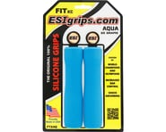 ESI Grips FIT XC Grips (Aqua) | relatedproducts
