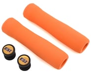 ESI Grips FIT XC Grips (Orange) | relatedproducts