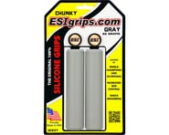 ESI Grips Chunky Silicone Grips (Grey) (32mm) | product-also-purchased