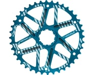 E*Thirteen Extended Range Cog Shimano Compatible (Blue) | alsopurchased